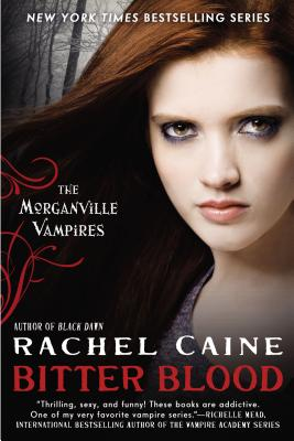 Bitter Blood By Caine, Rachel